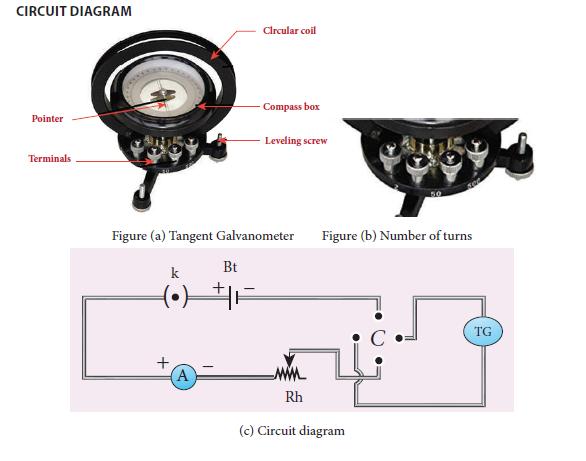 Experiment 2 Circuit Diagram