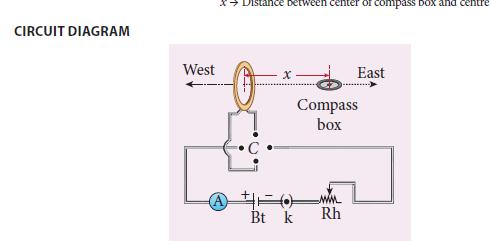 Experiment 3 Circuit Diagram