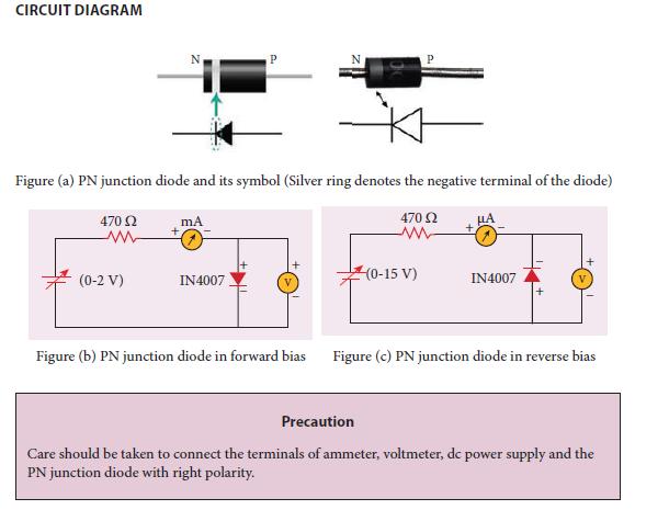 Experiment 6 Circuit Diagram