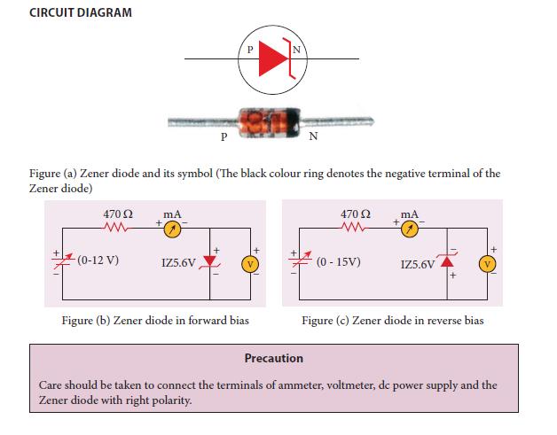 Experiment 7 Circuit Diagram