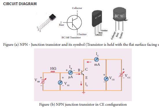 Experiment 8 Circuit Diagram