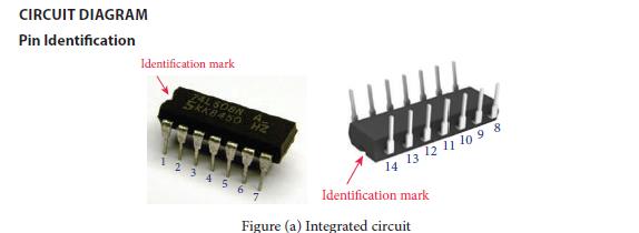 Experiment 9 Circuit Diagram