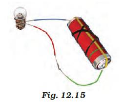 Incomplete circuit