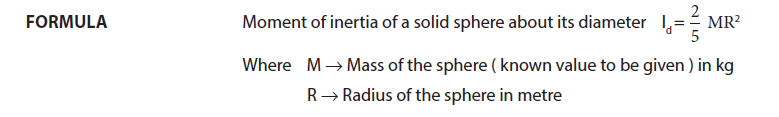 Practical 1 Formula