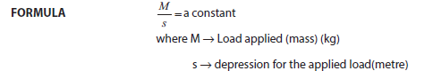Practical 2 Formula