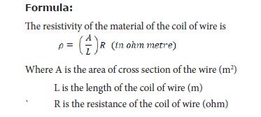Practical 3 Formula