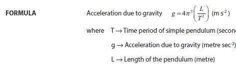Practical 4 Formula