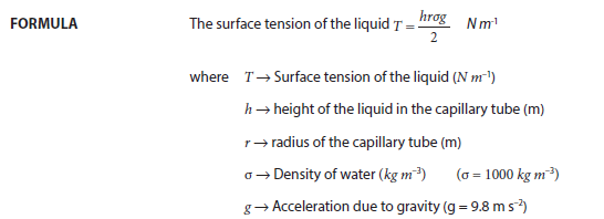practical 7 formula