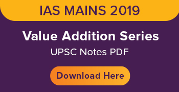 UPSC Notes PDF – IAS Mains 2019y