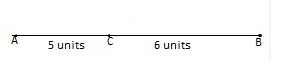 CBSE Board Class 10 Maths Chapter 11 Construction Objective Question 15 Image