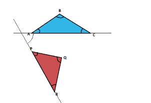 CBSE Board Class 10 Maths Chapter 11 Construction Objective Question 4 Image