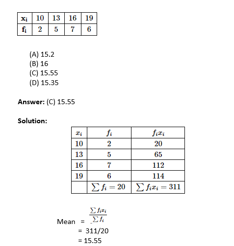 cbse board class 10 maths chapter 14 4