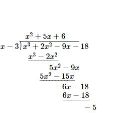CBSE Class 10 Maths Chapter 2 Question 16 Solution