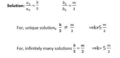 cbse class 10 maths chapter 3 question 14 solution