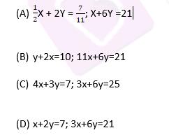 cbse class 10 maths chapter 3 question 8