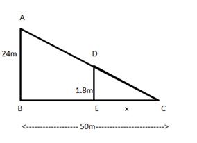cbse class 10 maths chapter 6 question 12 solution