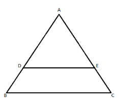 cbse class 10 maths chapter 6 question 9