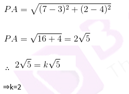 cbse class 10 maths chapter 7 question 20 solutions image 2