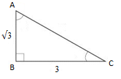 CBSE Class 10 Maths Chapter 9 Applications of Trigonometry Question 6 Solution- 1