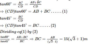 CBSE Class 10 Maths Chapter 9 Question 16 Solution Image 2