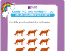 count and circle the correct number worksheet (numbers upto 20)-1