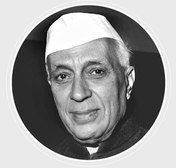 Jawaharlal Nehru - First Prime Minister of India