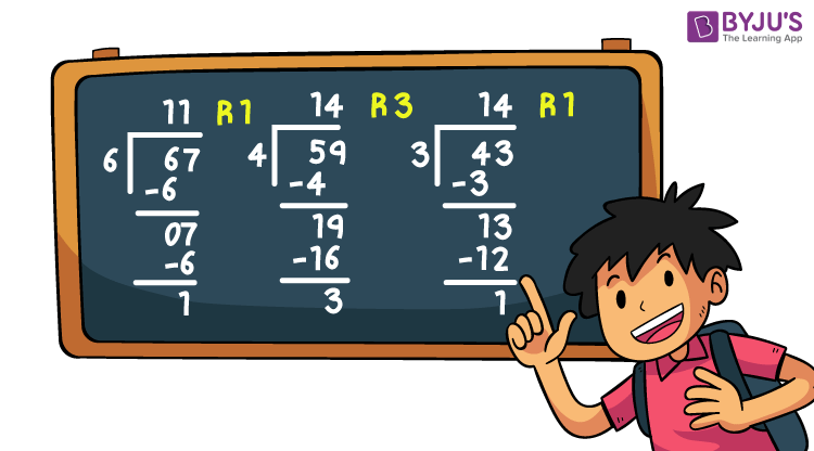 Maths Division Questions For Kids-5