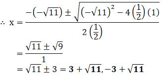 NCERT Exemplar For Class 10 Maths Chapter 2 Ex. 4.3 Question 1-vii