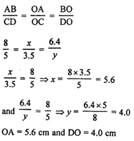 rs aggarwal class 10 maths exercise 7b question 6