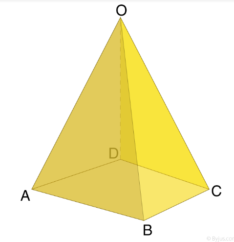 RS Aggarwal Solutions for class 8 chapter 19 Three-Dimensional Figures image 13