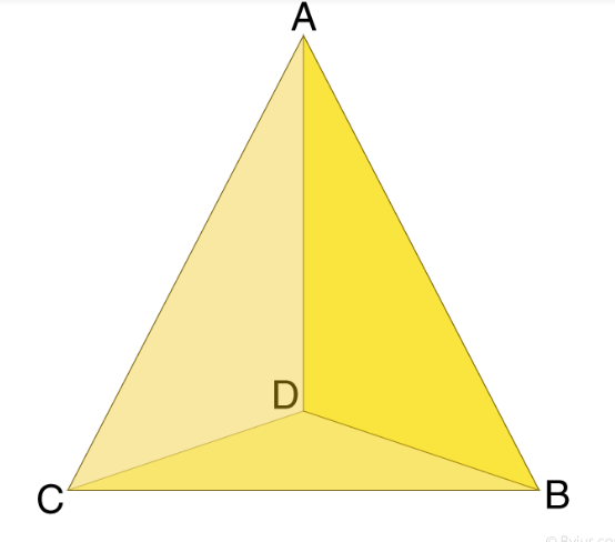 RS Aggarwal Solutions for class 8 chapter 19 Three-Dimensional Figures image 5