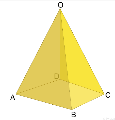 RS Aggarwal Solutions for class 8 chapter 19 Three-Dimensional Figures image 7