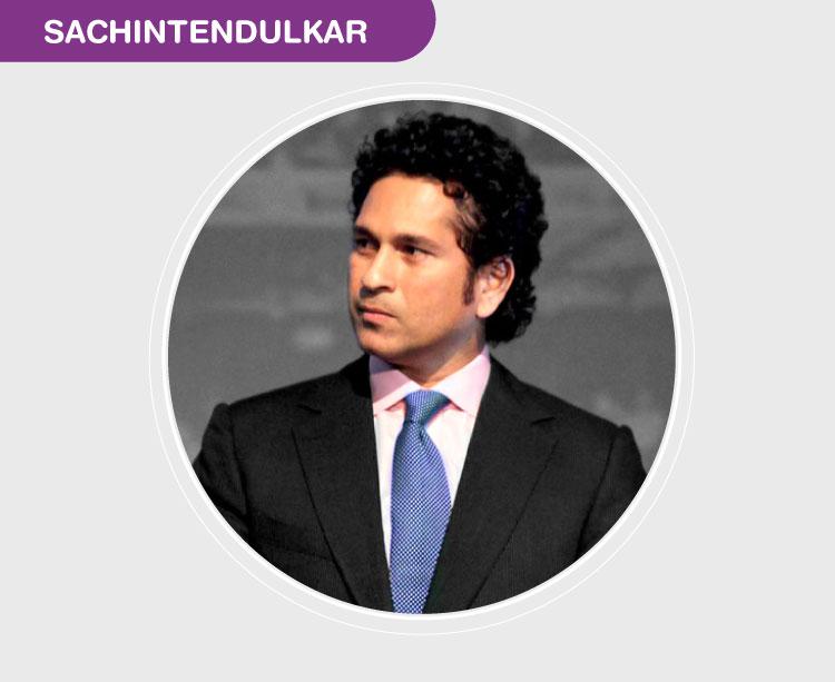 Who is Sachin Tendulkar