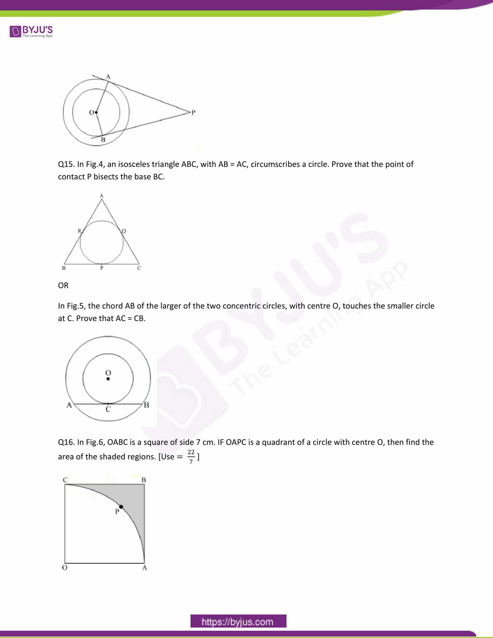 CBSE Class 10 Maths Question Papers 2012 4
