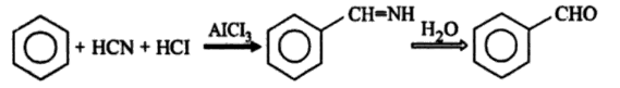 What Is The Gattermann Reaction