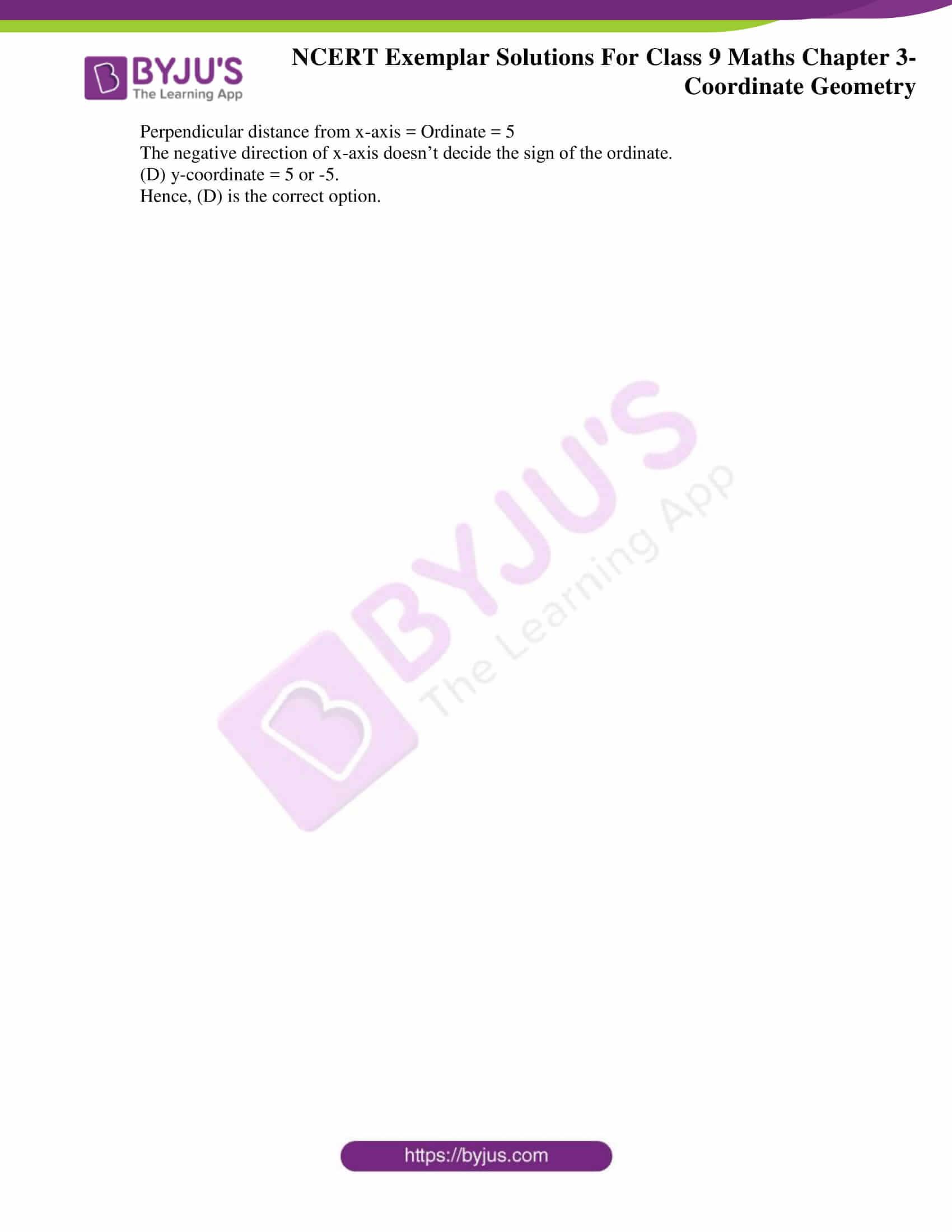 NCERT Exemplar Solutions for Class 9 Maths Chapter 3 04