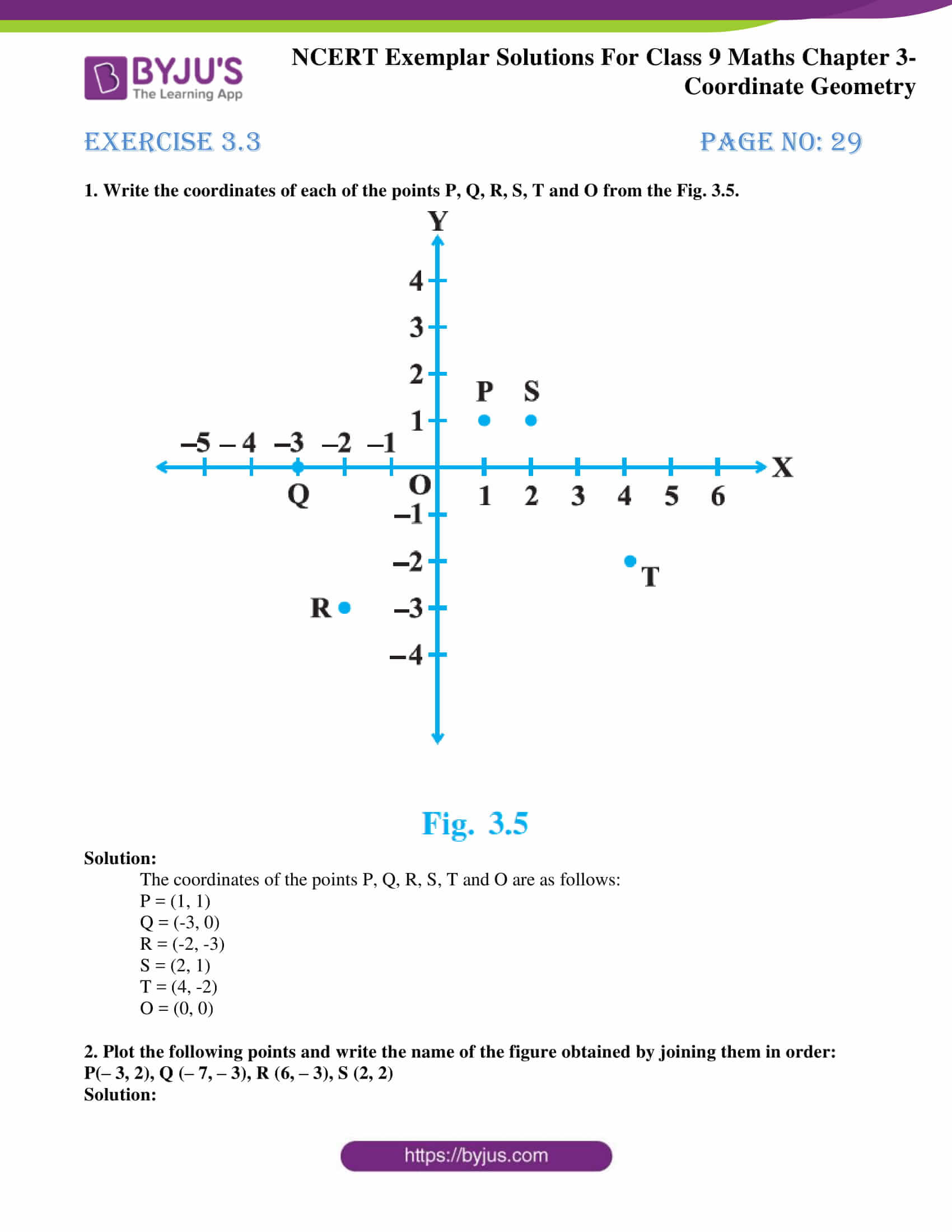 NCERT Exemplar Solutions for Class 9 Maths Chapter 3 06