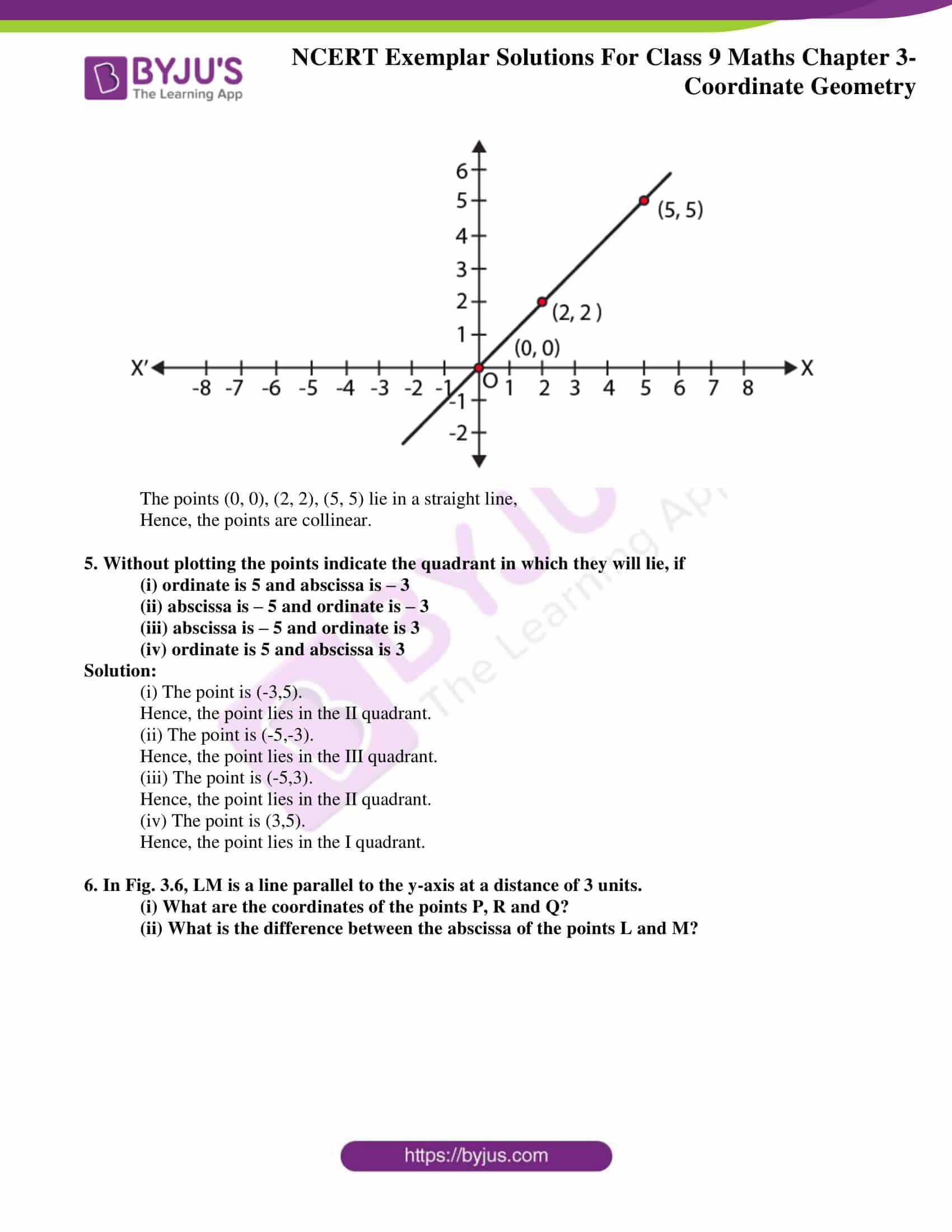 NCERT Exemplar Solutions for Class 9 Maths Chapter 3 09