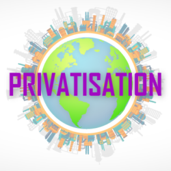 Privatisation in India