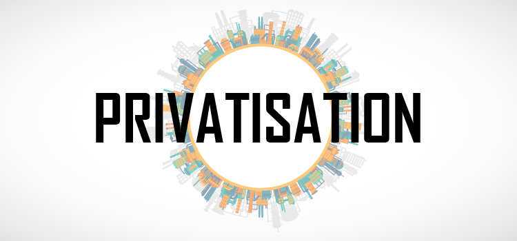 What is Privatisation?