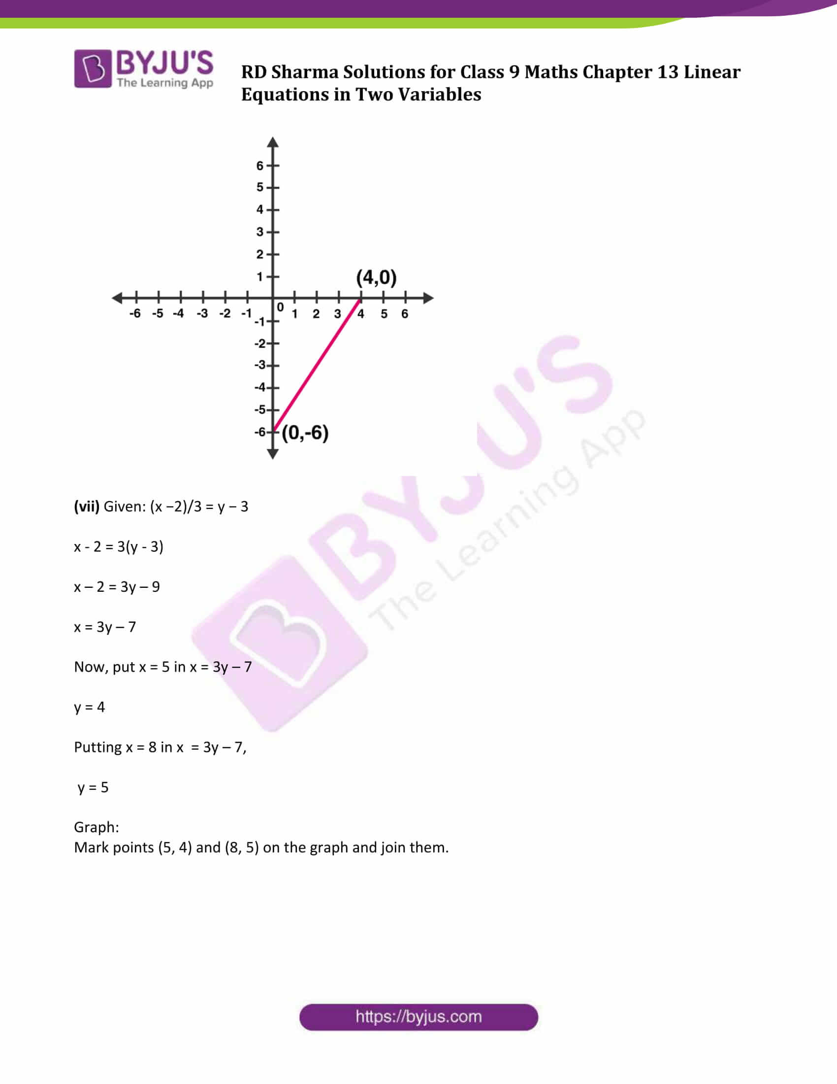 rd sharma class 9 maths chapter 13C