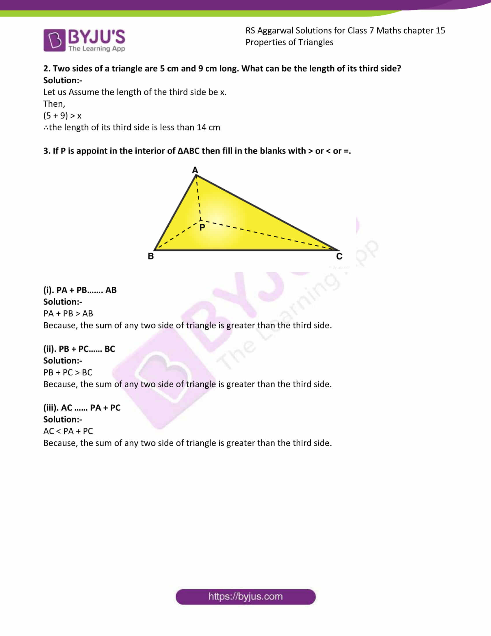 RS Aggarwal Solutions Class 7 Maths Chapter 15 Free Solutions 08