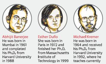 Educational Profiles