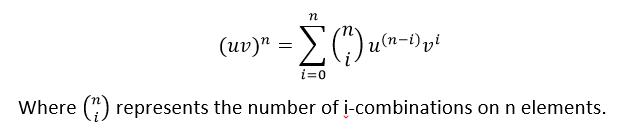 Leibnitz Theorem