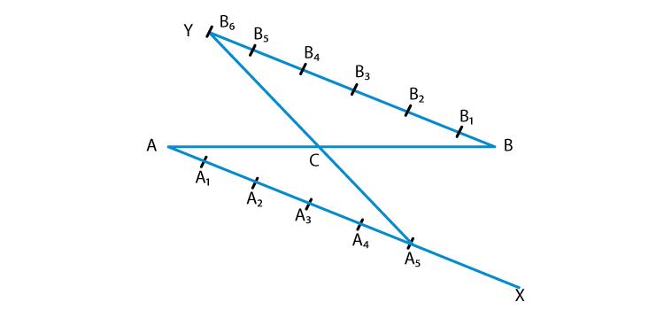 NCERT Exemplar Class 10 Maths Chapter 10 Ex. 10.1 Question-3