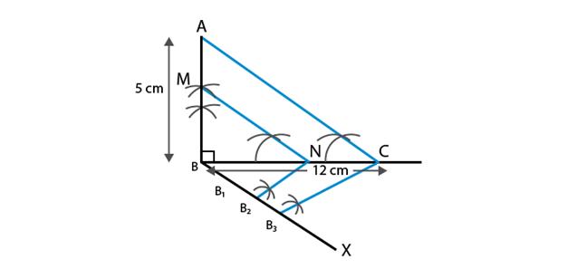 NCERT Exemplar Class 10 Maths Chapter 10 Ex. 10.3 Question-2