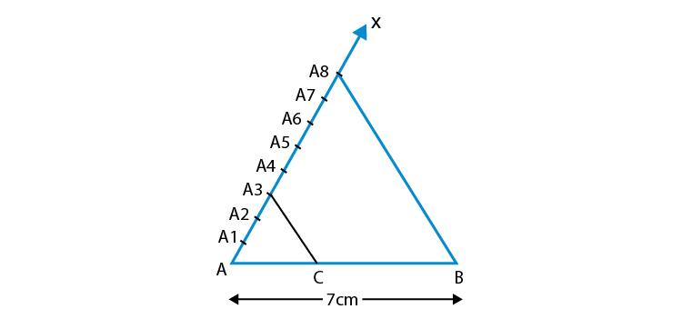 NCERT Exemplar Class 10 Maths Chapter 10 Ex. 10.3 Question-1