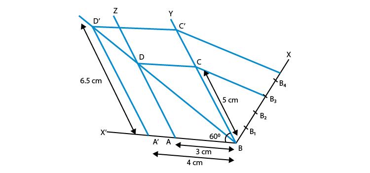 NCERT Exemplar Class 10 Maths Chapter 10 Ex. 10.4 Question-2