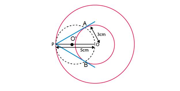 NCERT Exemplar Class 10 Maths Chapter 10 Ex. 10.4 Question-3