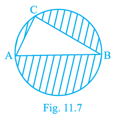 NCERT Exemplar Class 10 Maths Chapter 11- Ex.11.3 Question 7